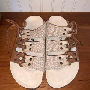 BIRKENSTOCK Papillio Sandals 41 NEW!